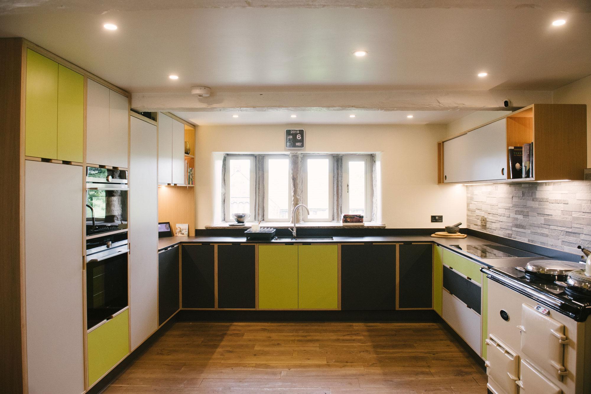 Low-Ceiling-Kitchen-Design