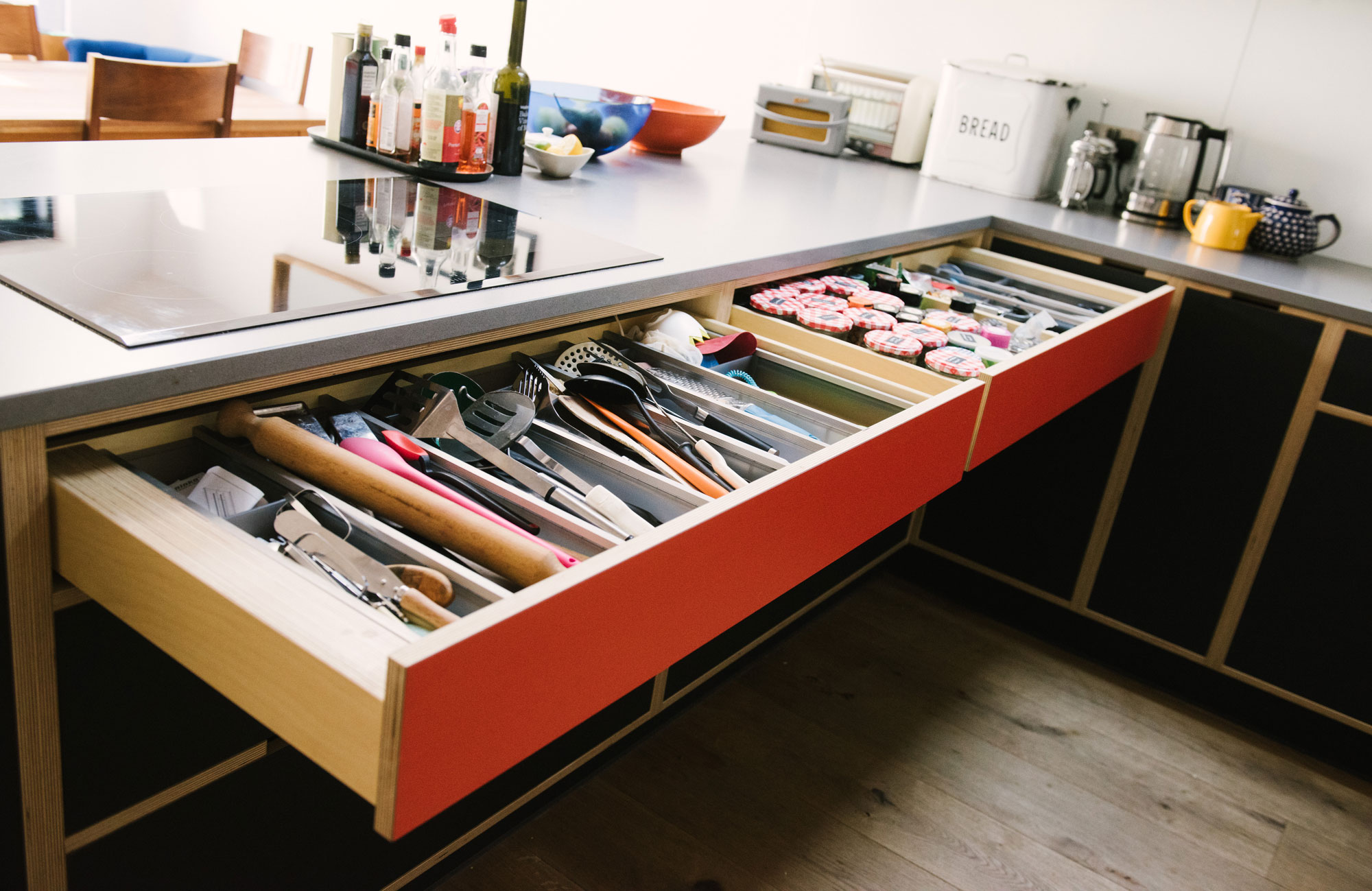 Cutlery Drawer