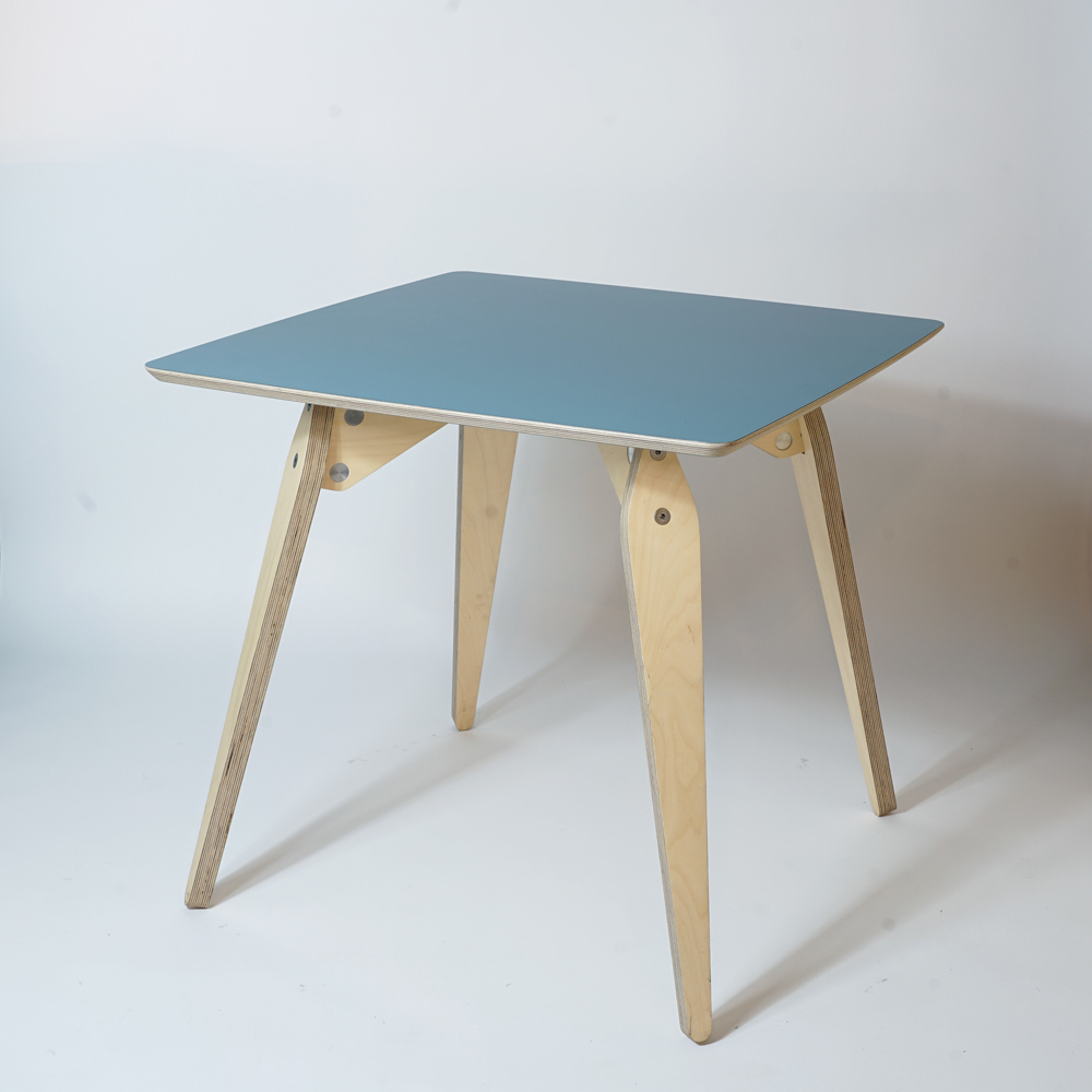 Bob plywood dining table